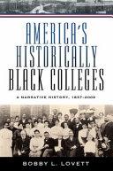 America's Historically Black Colleges & Universities