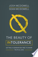 The Beauty of Intolerance Book PDF