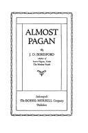Almost Pagan
