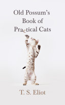 Pdf Old Possum's Book of Practical Cats Telecharger