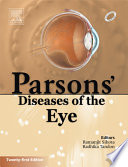 Parsons  Diseases of the Eye