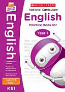 National Curriculum English Practice - Year 1