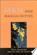 EBOOK  MEN AND MASCULINITIES