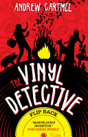 The Vinyl Detective - Flip Back Pdf/ePub eBook