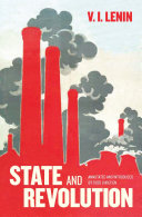 State and Revolution Pdf/ePub eBook