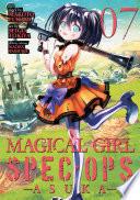 Magical Girl Spec Ops Asuka Vol  7