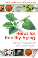 Herbs for Healthy Aging Book