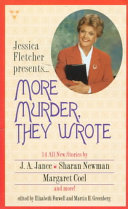 More Murder  They Wrote