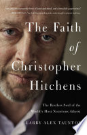 The Faith Of Christopher Hitchens Book PDF