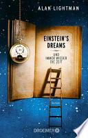 Einstein's Dreams  : Und immer wieder die Zeit