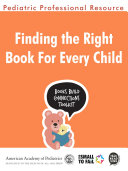 2  Finding the Right Book for Every Child