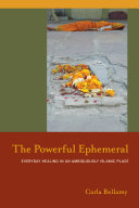 Pdf The Powerful Ephemeral