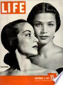 3. Nov. 1947