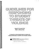 Guidelines for Responding to Student Threats of Violence