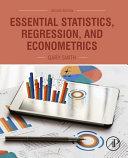 Essential Statistics, Regression, and Econometrics [Pdf/ePub] eBook