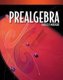 Prealgebra  A Text Workbook