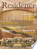 Residence Magazine Vol  2