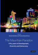 Pdf The Mauritian Paradox Telecharger