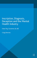 Inscription, Diagnosis, Deception and the Mental Health Industry Pdf/ePub eBook