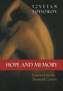 Hope and Memory