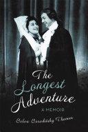 The Longest Adventure ebook