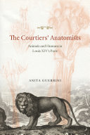 The Courtiers  Anatomists