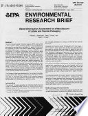 Waste Minimization Assessment for a Manufacturer of Labels and Flexible Packaging