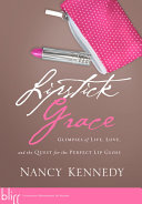 Lipstick Grace Book