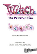 W I T C H   the Power of Five