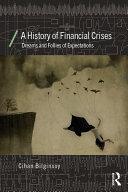 A History of Financial Crises