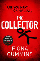 The Collector: A DS Fitzroy Novel 2