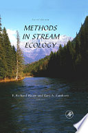 Methods in Stream Ecology Book