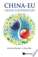 China eu  Green Cooperation