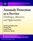 Anomaly Detection as a Service ebook
