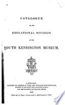 British Textbook and School Apparatus Catalogs