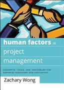 Human Factors in Project Management Pdf/ePub eBook