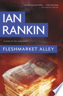 Fleshmarket Alley Ian Rankin Cover