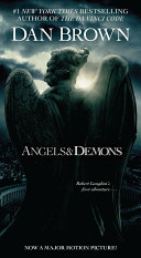 Angels and Demons image