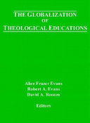 The Globalization of Theological Education