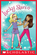 Lucky Stars #3: Wish Upon a Song Pdf/ePub eBook