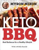 Myron Mixon s Keto BBQ Book