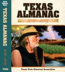Texas Almanac 2012   2013