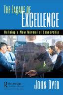 The Façade of Excellence [Pdf/ePub] eBook