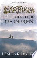 The Daughter of Odren Book