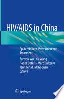 HIV AIDS in China