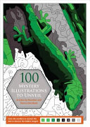 100 Mystery Illustrations to Unveil