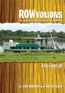 Rowvotions Volume III  The Devotional Book of Rivers of the World