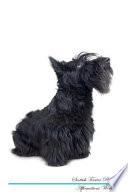 Scottish Terrier Affirmations Workbook Scottish Terrier Presents