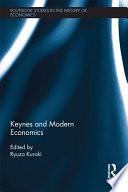 Keynes and Modern Economics