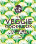 Higgidy     The Veggie Cookbook